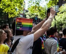 homo-flag