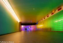 train-tunnel